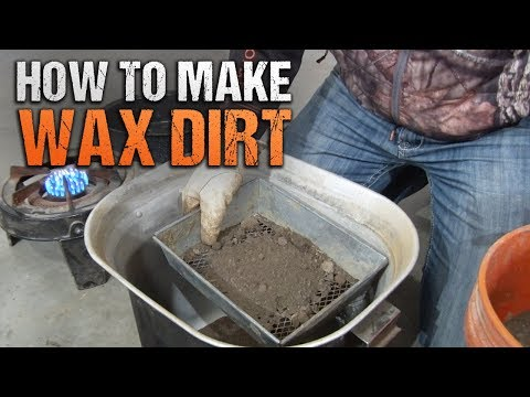 From Pelt to Profit: How to Make Wax Dirt