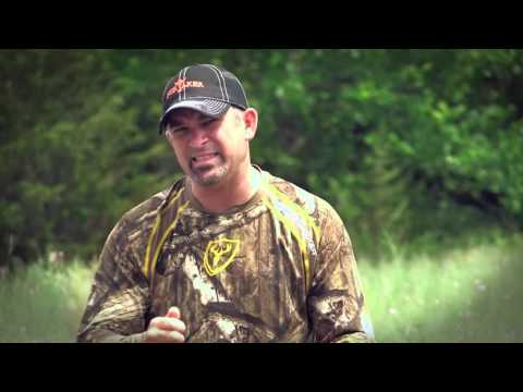 Using The FoxPro Fire Eye For Predator Hunting