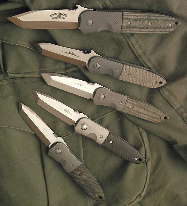 Things to Consider When Choosing the Best Folding Knife
