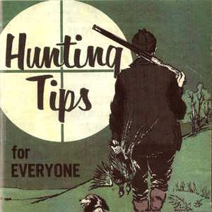 Safety Hunting Tips for Beginners and Pro
