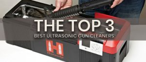Best Ultrasonic Gun Cleaner