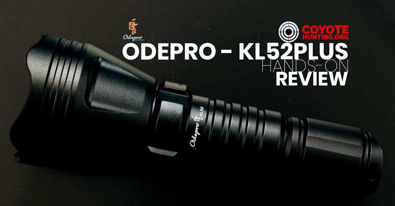 Odepro - KL52plus Hands On Review