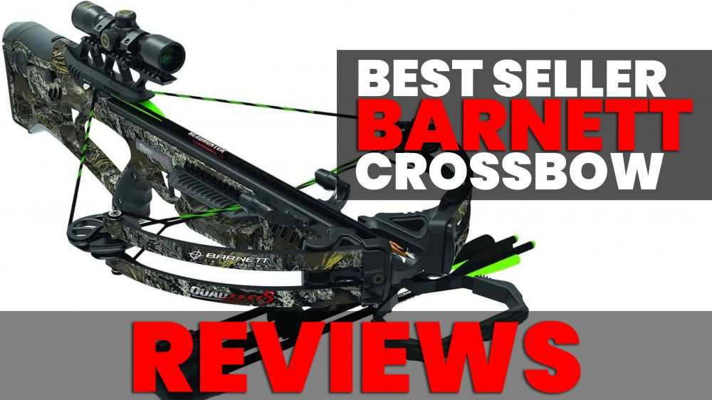 Best Seller Barnett Crossbow Reviews