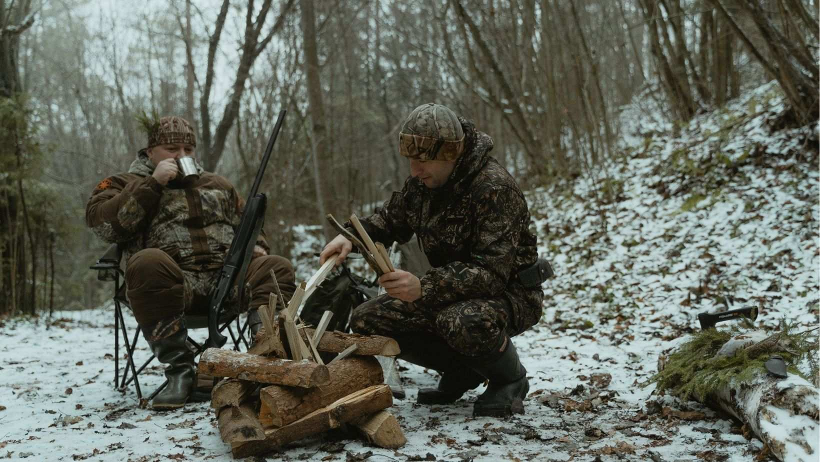 Best Predator Hunting Seat, Chair, and Stool for Coyotes, Fox, and Bobcat
