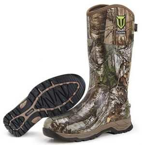 TIDEWE-Rubber-Hunting-Boots